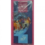 1995 UN 50TH ANNIVERSARY £2 PACK
