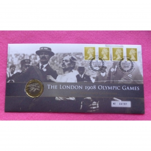 2008-london-olympic-games-2-coin-fdc-pnc