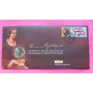 2010-florence-nightingale-2-coin-fdc-pnc