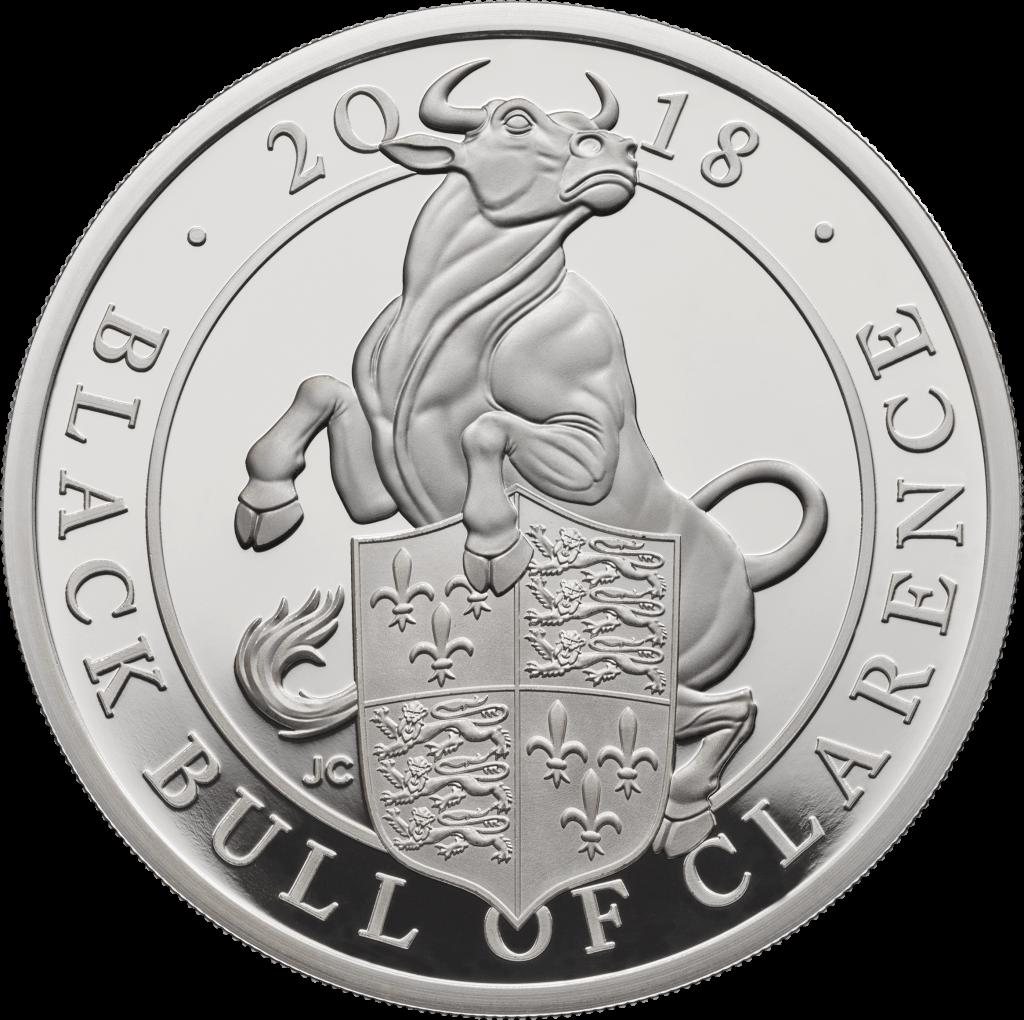 British Virgin Islands Silver One Oz Coin