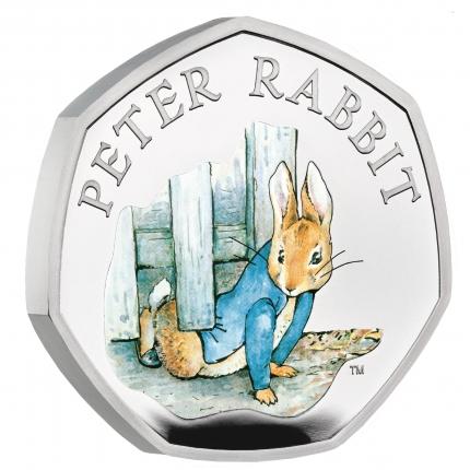 Peter_Rabbitª_2020_UK_50p_Silver_Proof_Coin_reverse_edge_-_UK20PRSP