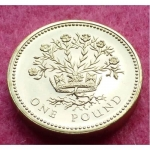 1991-ROYAL-MINT-IRISH-FLAX-1-ONE-POUND-COIN-MINT-CONDITION-331207802043