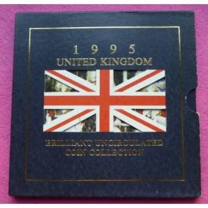1995-ROYAL-MINT-BRILLIANT-UNCIRCULATED-COIN-SET-331199195295