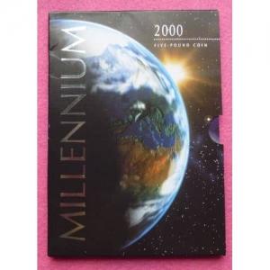 1999-ROYAL-MINT-MILLENNIUM-5-FIVE-POUND-BRILLIANT-UNCIRCULATED-COIN-331211127068