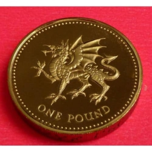 2000-ROYAL-MINT-WELSH-DRAGON-1-ONE-POUND-PROOF-COIN-231192779723