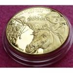 2002-EAST-CARIBBEAN-GREAT-BRITISH-MILITARY-LEADERS-2-PIEDFORT-PROOF-COIN-COA-231219645237
