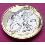 2002-ROYAL-MINT-COMMONWEALTH-GAMES-SCOTLAND-BRILLIANT-UNCIRCULATED-2-COIN-231129519244