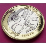 2002-ROYAL-MINT-COMMONWEALTH-GAMES-WALES-BRILLIANT-UNCIRCULATED-2-COIN-331100062433