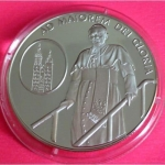 2005-MALTA-THE-LIFE-TIMES-OF-POPE-JOHN-PAUL-II-SILVER-100-LIRA-PROOF-COIN-231208460929