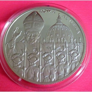 2005-MALTA-THE-LIFE-TIMES-OF-POPE-JOHN-PAUL-II-SILVER-100-LIRA-PROOF-COIN-231208463062