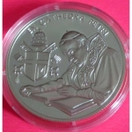 2005-MALTA-THE-LIFE-TIMES-OF-POPE-JOHN-PAUL-II-SILVER-100-LIRA-PROOF-COIN-331181300502