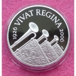 2006-ROYAL-MINT-HM-QUEENS-80TH-BIRTHDAY-SILVER-GOLD-PROOF-5-COIN-COA-331197050681
