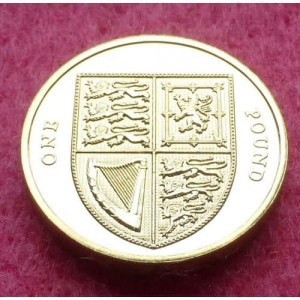 2008-ROYAL-MINT-ROYAL-SHIELD-OF-ARMS-1-ONE-POUND-BU-COIN-231245030432
