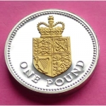 2008-ROYAL-MINT-SILVER-PROOF-ROYAL-ARMS-1-ONE-POUND-PROOF-COIN-COA-231181733263