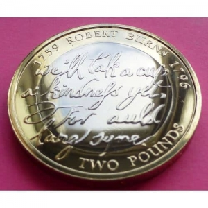 2009-ROYAL-MINT-ROBERT-BURNS-BRILLIANT-UNCIRCULATED-2-TWO-POUND-COIN-231082871461