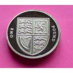 2009-ROYAL-MINT-ROYAL-ARMS-1-ONE-POUND-PROOF-COIN-MINT-CONDITION-331051062447