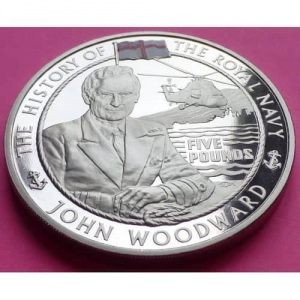 2009-ROYAL-MINT-ROYAL-NAVY-JOHN-WOODWARD-5-FIVE-POUND-PROOF-CROWN-COIN-231161977002