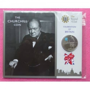 2010-ROYAL-MINT-WINSTON-CHURCHILL-5-FIVE-POUNDS-BRILLIANT-UNCIRCULATED-COIN-331074525453