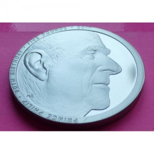 2011-ROYAL-MINT-PRINCE-PHILLIP-90TH-BIRTHDAY-PROOF-5-FIVE-POUND-COIN-330867315092