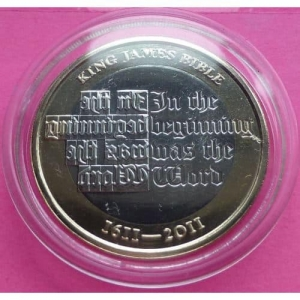 2011-ROYAL-MINT-UK-KING-JAMES-BIBLE-TWO-POUND-BRILLIANT-UNCIRCULATED-COIN-330928405146