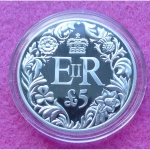 2012-GUERNSEY-HM-QUEEN-DIAMOND-JUBILEE-5-SILVER-GOLD-PROOF-COIN-BOX-COA-231251066528
