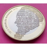 2012-ROYAL-MINT-UK-CHARLES-DICKENS-200TH-ANN-2-TWO-POUND-PROOF-COIN-331092179436