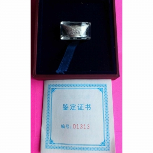 2013-CHINA-LUNAR-SILVER-999-5-GRAM-COINTAEL-WITH-BOX-AND-COA-330894902058