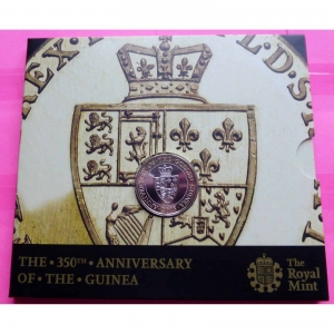 2013-ROYAL-MINT-350TH-ANNIVERSARY-OF-THE-GOLDEN-GUINEA-2-TWO-POUND-BU-COIN-331098249918