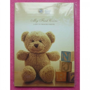 2013-ROYAL-MINT-BABY-COIN-GIFT-SET-LOVELY-231254541540