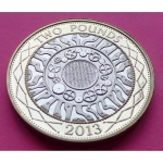 2013-ROYAL-MINT-UK-SHOULDERS-GIANTS-2-TWO-POUND-PROOF-COIN-331068147005