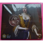 2014-ROYAL-MINT-300TH-OF-QUEEN-ANNE-BRILLIANT-UNCIRCULATED-5-FIVE-POUND-COIN-231192759689