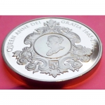 2014-ROYAL-MINT-ROYAL-300TH-ANNIVERSARY-OF-QUEEN-ANNE-5-PROOF-COIN-331105870406