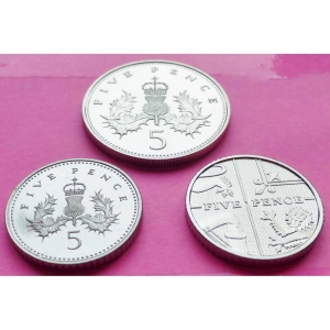 ROYAL-MINT-5P-FIVE-PENCE-PROOF-COINS-VARIOUS-YEARS-231117066933